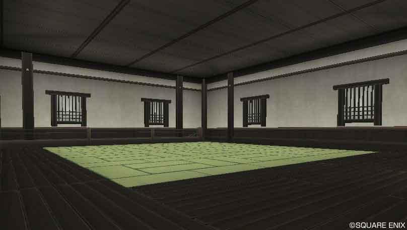 ドラクエ 10 テラス 付き の 家